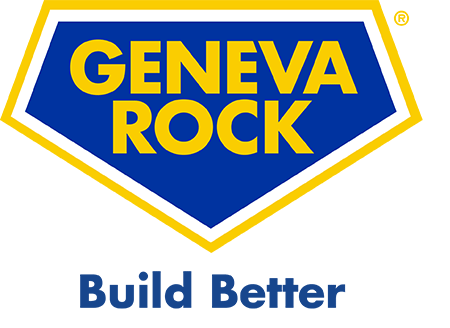 Geneva Rock - Build Better