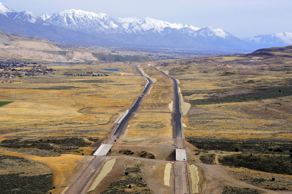 Utah Transportation coalition