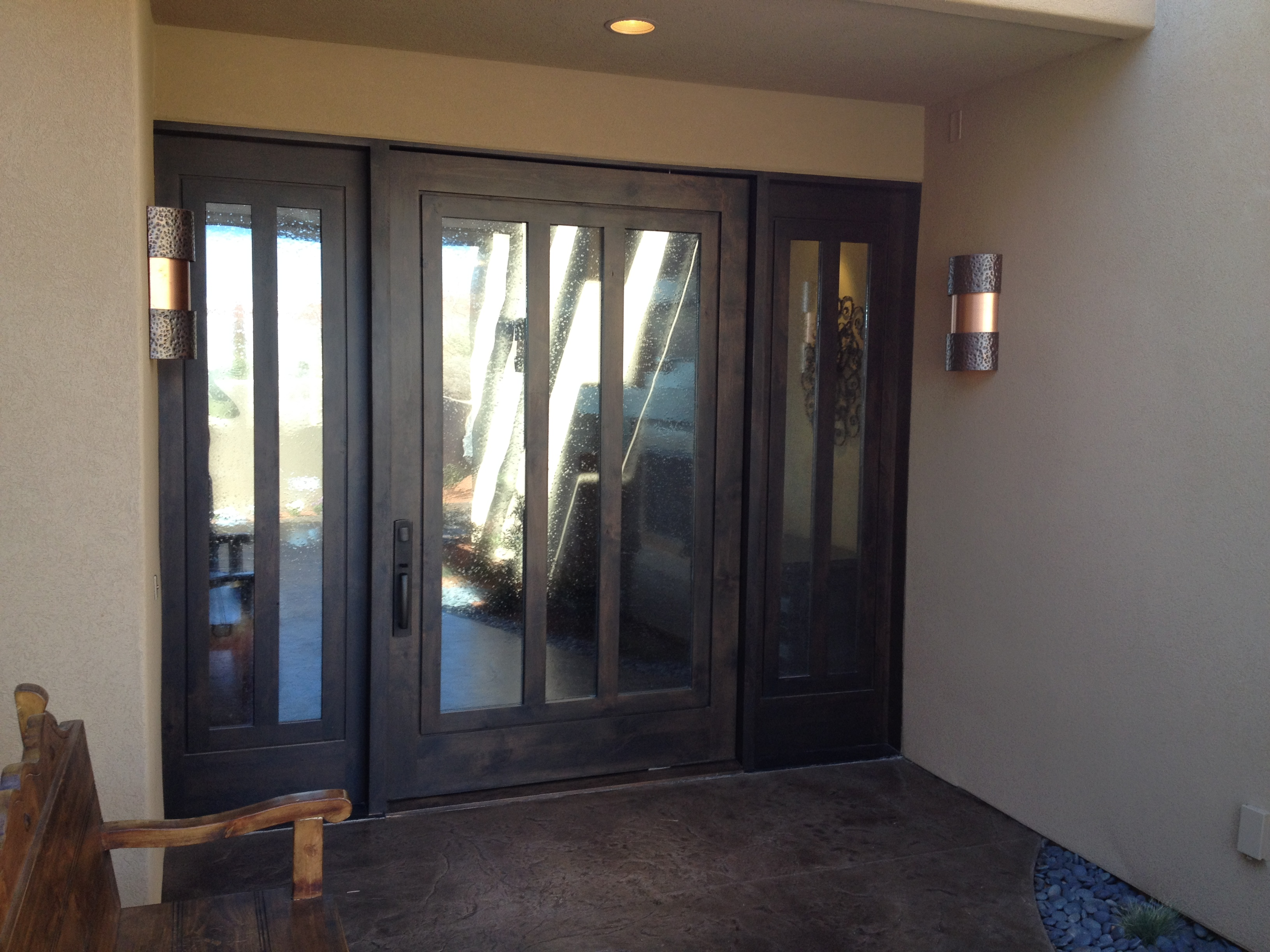 Sunroc at the 2014 St. George Parade of Homes - Clyde Companies Inc.