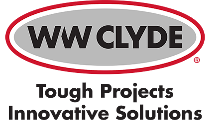 WW Clyde Tough Projects, Innovative Solutions