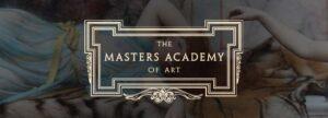 Art Masters Academy Logo