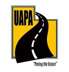 Utah Asphalt Paving Association
