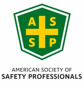 American Socity of Safety Professionals